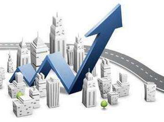 """前三季度中国经济""""成绩单""""出炉:同比增6.7%"""
