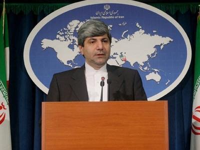 伊朗否认干涉美国中期选举
