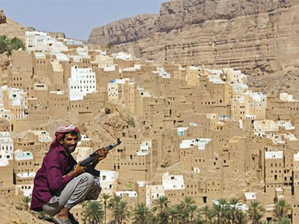 联合国副秘书长警告也门面临特大饥荒