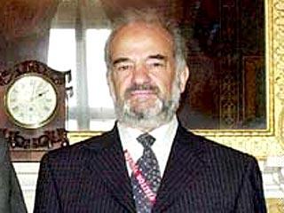 伊拉克新总理阿迪勒·阿卜杜勒宣誓就职