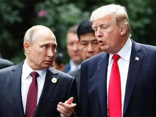 俄总统新闻秘书:美国近期将开启退出《中导条约》进程