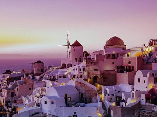 希腊西部海域发生6.4级地震