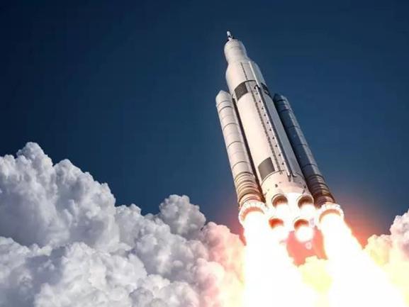 中国航天新一代运载火箭家族首次集体亮相