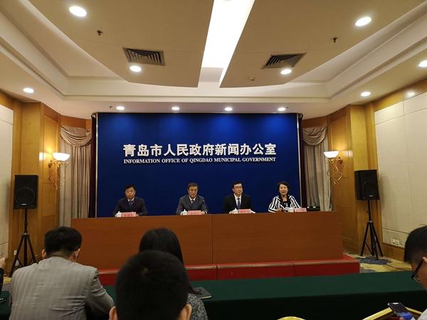 2018日韩(青岛)进口商品博览会16日开幕