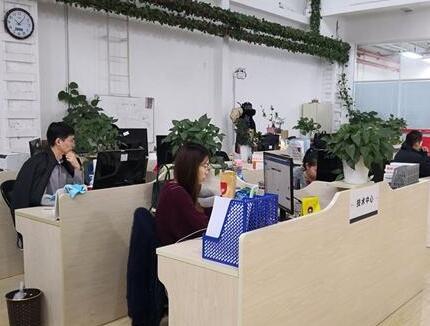 因入驻这个产业园,青岛一企业年增收3个亿!