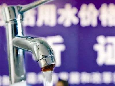 明年起,青岛非居民用水价格有新变化!