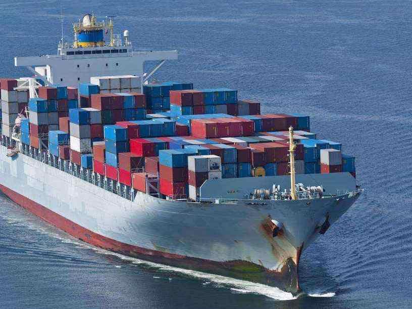 在青岛,山东海运拿下全球干散货运大单!