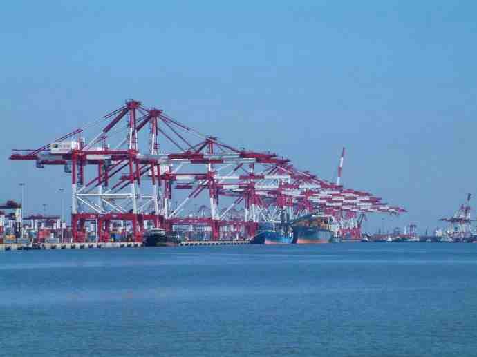 最高奖励500万!西海岸出大招建设国际航运中心