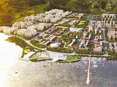 """青岛建海洋国际名城,中科院筹建了一个""""大""""中心!"""