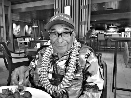 珍珠港事件最年长幸存美国军人去世 享年106岁