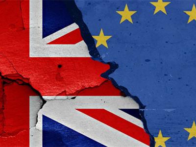 """英国首相排除""""脱欧日""""前二次公投可能性"""