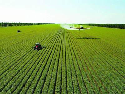 高水平 高要求 全国建成高标准农田约5.6亿亩