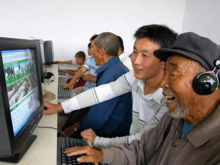 农村网民规模达2.11亿 低线市场成争夺焦点