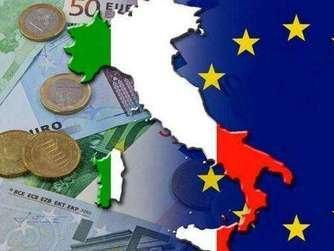 意大利新版预算案将出炉 有望获欧盟认可