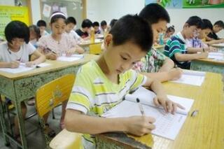 青岛发布校外培训机构新标准 内容不得超学校进度