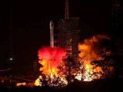 """""""嫦娥""""为啥要在夜里发射?在月球背面着陆很难吗?"""