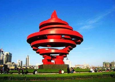 40年,青岛迈向中国高端制造业名城