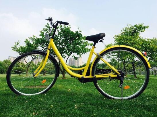 共享单车出用户体验报告:舒服最重要 小黄车优势不再