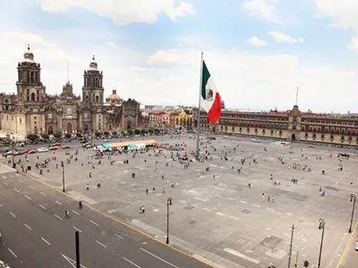上任不到两小时 墨西哥一市长在街头遭枪杀