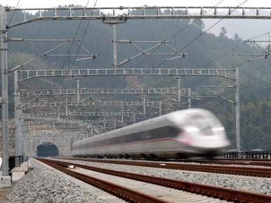 今年铁路将有这些变化:投产高铁3200公里