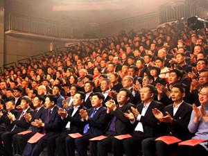 传承道德力量弘扬时代新风 31名移风店人受表彰