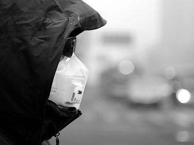 京津冀等地遭遇重污染天气 专家解读三大成因