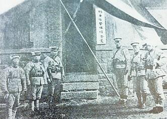 1922年青島的大事件:招撫匪首孫百萬