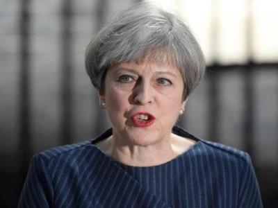 脱欧协议在英议会遇惨败:首相面临逼宫 欧盟表遗憾
