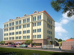 长沙路小学拟扩建5层综合楼 面积近7000平米