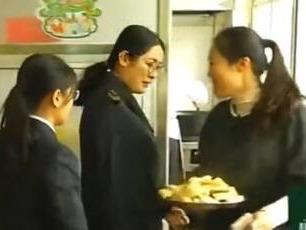 """向违规经营""""小饭桌""""说不!莱西多个部门联手监督整改"""
