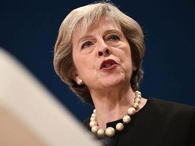 特蕾莎·梅政府挺过不信任动议 将交脱欧B计划
