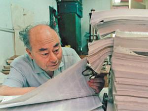 """""""中国氢弹之父""""于敏去世 曾""""隐身""""长达三十年"""