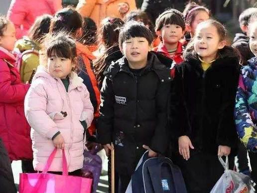 青岛中小学生放寒假时间定了!省教育厅:严禁补课!