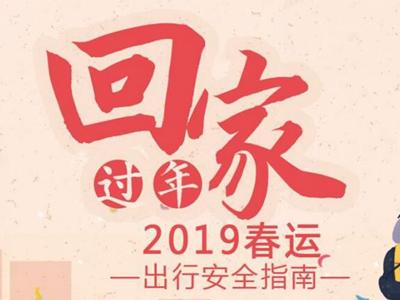 青岛交警发布春节出行指南,易堵路段、时段都在这了!