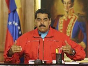 委内瑞拉总统马杜罗宣布委内瑞拉正式与美国断交