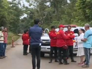 巴西矿坝决堤事故遇难人数上升至58人 搜救进行中