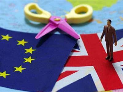 英议会通过2项脱欧修正案 首相将赴欧盟重启谈判