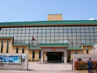 两名中国实习生在日死亡 总领事馆要求日方加快调查