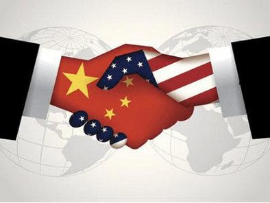 中美经贸高级别磋商在华盛顿开幕