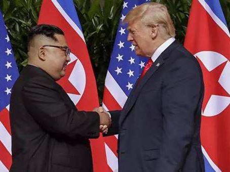 """二次""""金特会""""紧张筹备 越南外长访朝铺路"""
