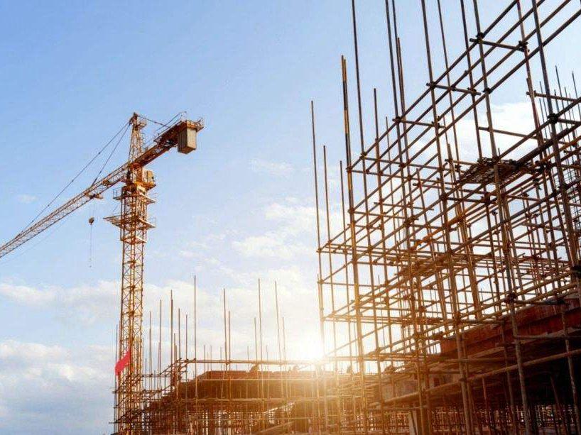 """再上一个大台阶!青岛新增3家 """"特级""""建筑企业(名单)"""