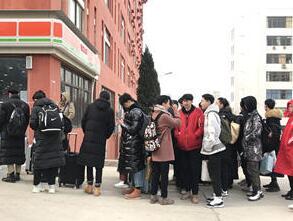 探访艺考〡菏泽考生刘子卿:梦想登上维密秀的舞台