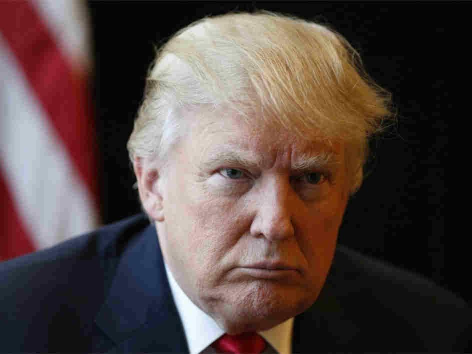 继续要钱!外媒:特朗普将再要86亿美元筑边境墙