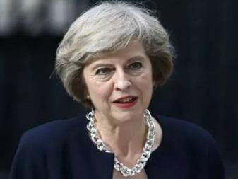 """英议会将就""""脱欧""""协议进行第二次表决 特?#21672;?#26757;?#22791;?#27861;国协商"""