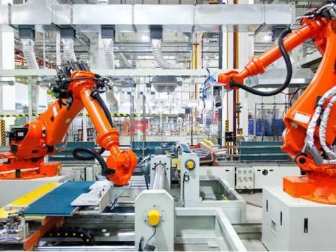海尔牵头组建!山东省高端智能家电制造业创新中心通过验收