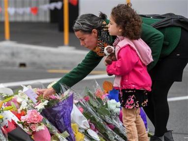新西兰最大规模枪展停办 尊重枪击案受害者