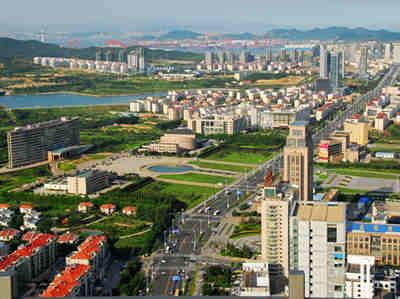 四连冠!全省开发区综合发展大排名,青岛再夺一冠