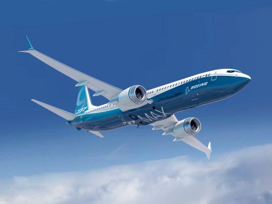 震惊!美媒爆料波音737 MAX安全?#29616;ぞ故?#33258;己做的