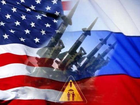 俄外长:《中导条约》失效或引发核战争