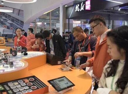 今年秋季,青岛将办中国教育装备展示会